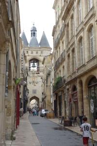 Rue Saint James.